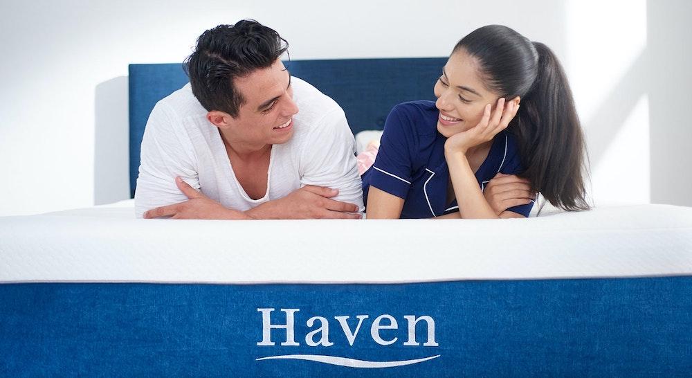 Haven Mattress Preview - Premerie Mattress